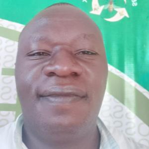 Speaker - Daniel Wanjama