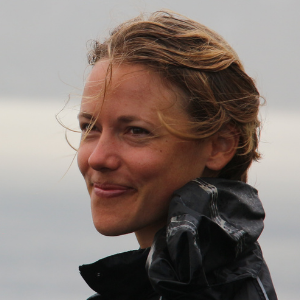 Speaker - Jessica de Boer