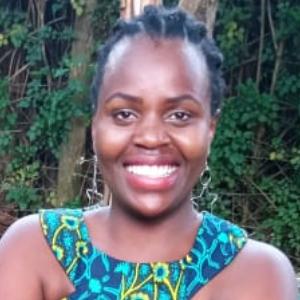 Speaker - Jessica Wanjiku