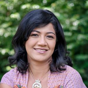 Speaker - Meera R. Shah