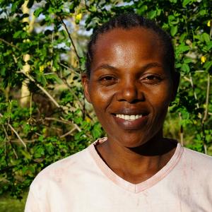 Speaker - Priscilla Nzamalu