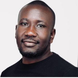 Speaker - Barrack Onyango