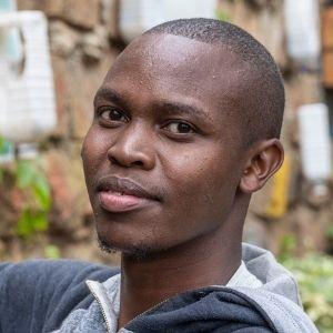 Speaker - Gregory Kimani