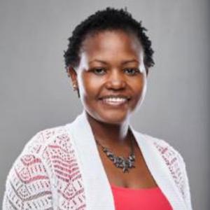 Speaker - Elizabeth Kimani