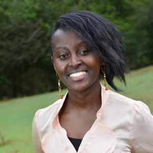Speaker - Beatrice Gatumbo