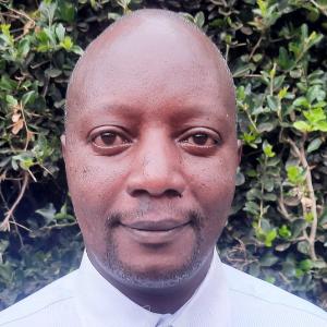 Speaker - Joseph Muriithi