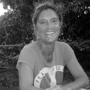Speaker - Sarah den Haring