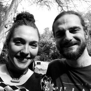 Speaker - Charlotte Chaise & Liam Brunner