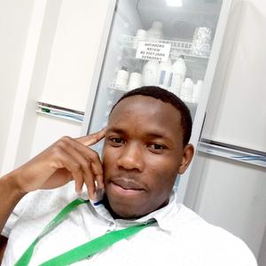 Speaker - Michael Ndere