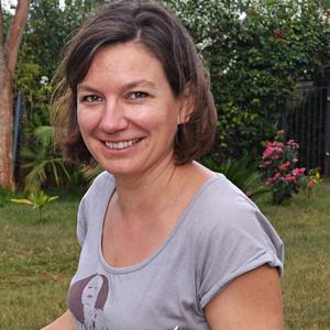 Speaker - Milena Weichelt