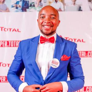 Speaker - Martin Njoroge Kimani