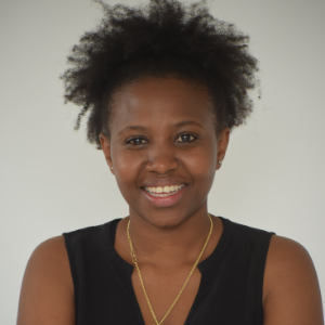 Speaker - Felistus Mwalia