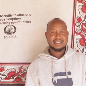 Speaker - Joseph Lentunyoi
