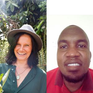 Speaker - Silke Bollmohr & John Mmbaga