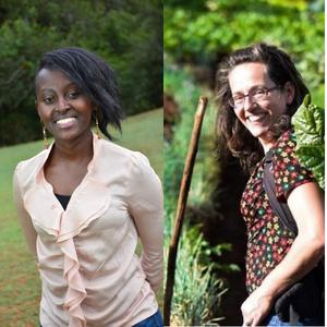 Speaker - Els Breet & Beatrice Gatumbo