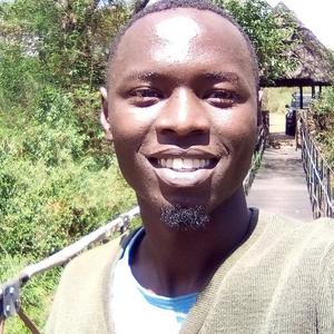 Speaker - Kevin Getobai Makere