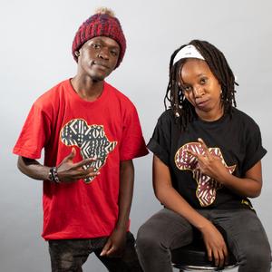 Speaker - Dash Johnte & Madigolo