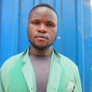 Speaker - Emmanuel Juma Mabonga